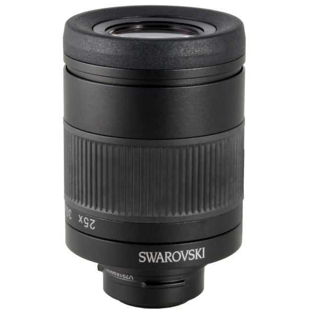 Swarovski Telescope eyepiece 25-50x WA, www.clunycountrystore.co.uk