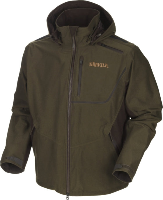 Harkila Mountain Hunter GOR-TEX jacket, www.clunycountrystore.co.uk,
