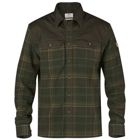 Fjall Raven Granit Shirt, www.clunycountrystore.co.uk,