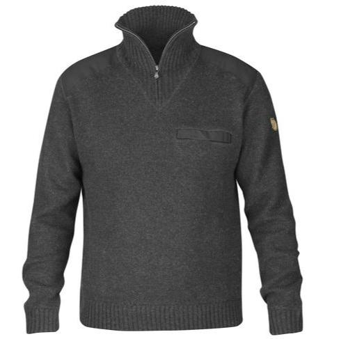Fjallraven Koster Sweater M, www.clunycountrystore.co.uk,