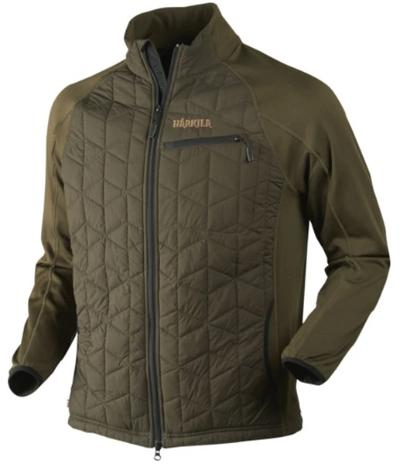 Harkila Hjartvar Insulated Hybrid Jacket, www.clunycountrystore.co.uk