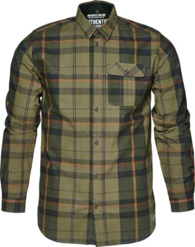 Seeland Conroy Shirt, www.clunycountrystore.co.uk