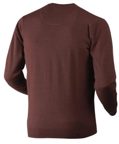 Seeland Compton Pullover, www.clunycountrystore.co.uk,