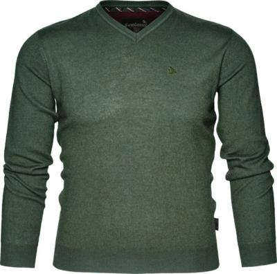 Seeland Compton Pullover, www.clunycountrystore.co.uk