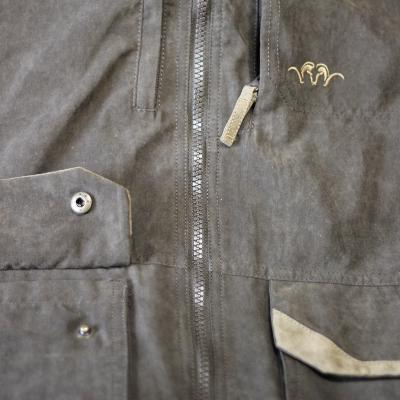Blaser Argali Vest, www.clunycountrystore.co.uk,