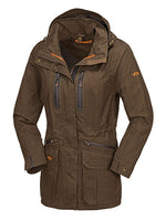 Blaser Hybrid 2in1 Waterproof Ladies Jacket, www.clunycountrystore.co.uk,