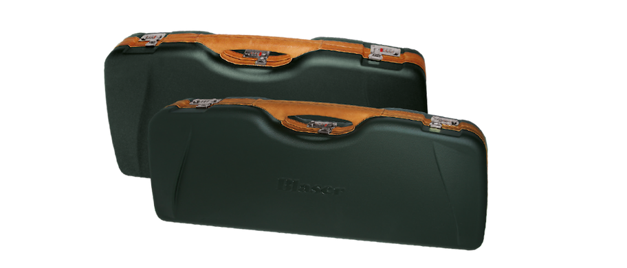 Blaser ABS Case (Type B) - www.clunycountrystore.co.uk