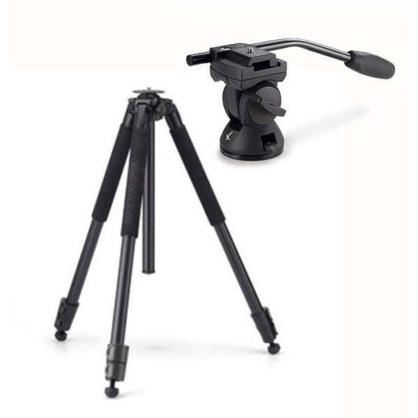 Swarovski Aluminium Telescope Tripod (AT101), www.clunycountrystore.co.uk
