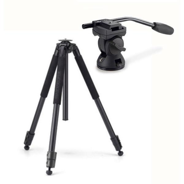 Swarovski DH101 Tripod Head, www.clunycountrystore.co.uk, Tripod Head, Swarovksi