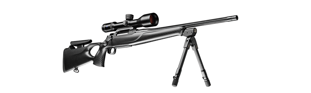 Sauer FlexPro Rifle Bipod, www.clunycountrystore.co.uk,