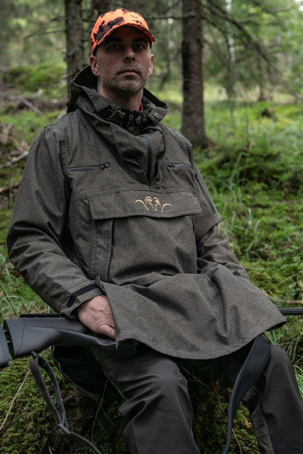 Blaser Active Vintage Smock, www.clunycountrystore.co.uk,