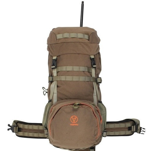 Vorn Equipment Deer Backpack, www.clunycountrystore.co.uk,