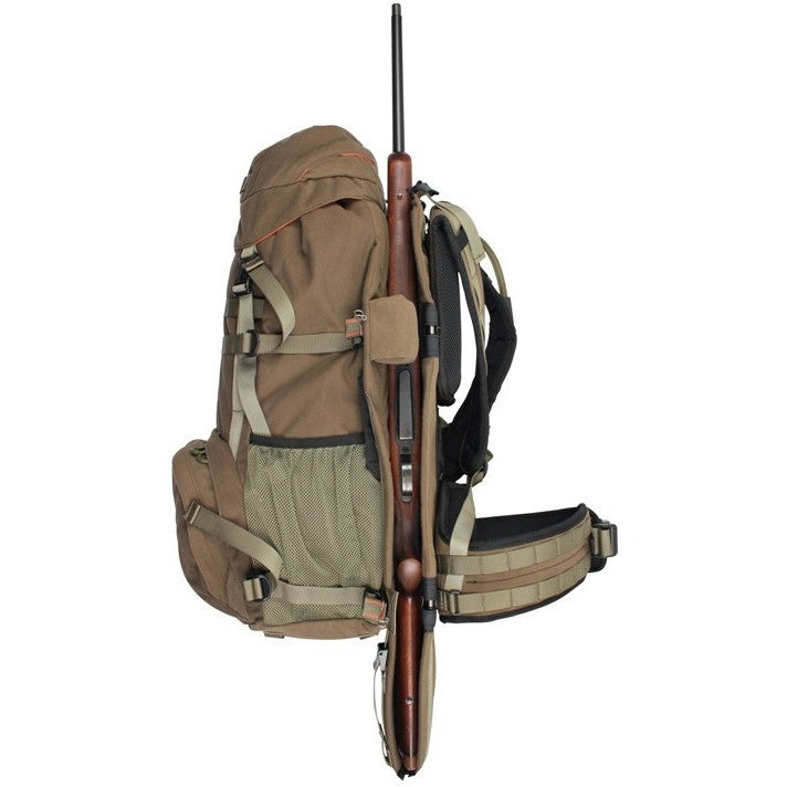 Vorn Equipment Deer Backpack - www.clunycountrystore.co.uk