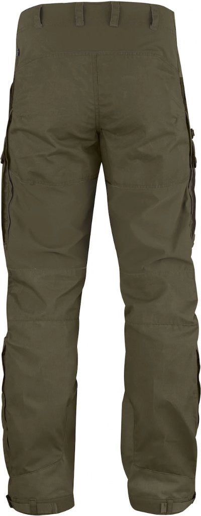Fjall Raven Lappland Hybrid Trousers, www.clunycountrystore.co.uk