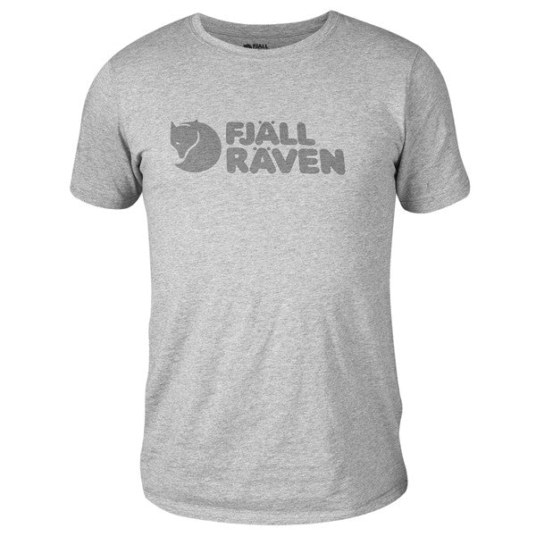 Fjallraven logo t-shirt, www.clunycountrystore.co.uk, T-Shirt, Fjall Raven