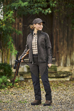 Blaser Ladies Vintage Softshell Jacket, www.clunycountrystore.co.uk,