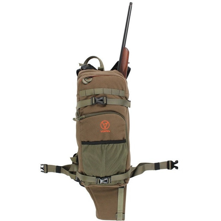 Vorn Equipment Fox Backpack, www.clunycountrystore.co.uk