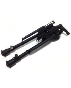 "GMK Pivot head 9-13"" Harris Bipod + Picatinny adaptor - www.clunycountrystore.co.uk"