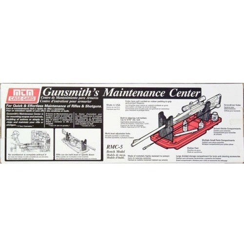 Gunsmith Maintenance Centre, www.clunycountrystore.co.uk, Shooting Accessories, Gunsmith