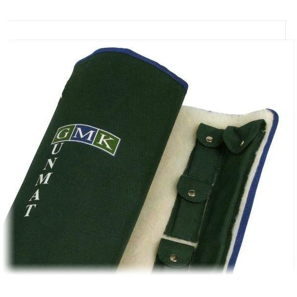 GMK Gun Cleaning Mat, Brands A-Z,Shooting Accessories, GMK  - www.clunycountrystore.co.uk