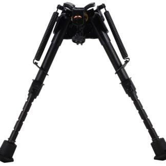 "GMK Pivot head 9-13"" Harris Bipod + Picatinny adaptor"