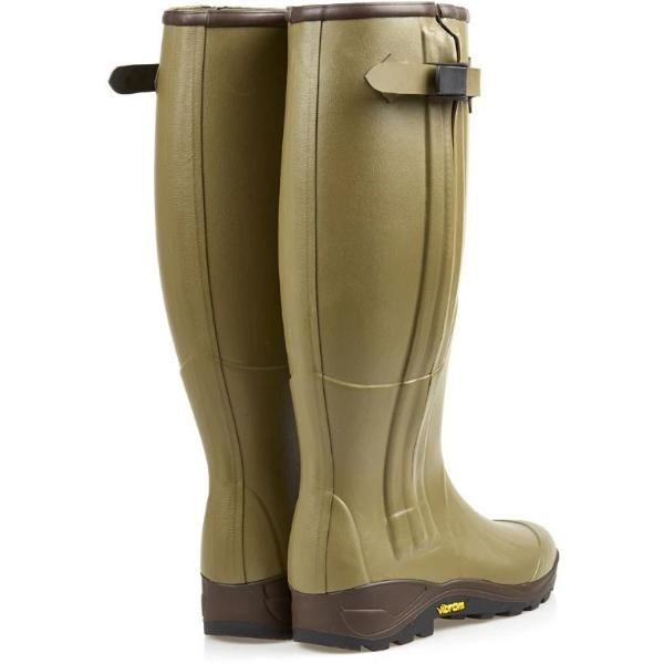 Gumleaf Royal Zip Wellington Boots, Brands A-Z,Clothing & Footwear, Gumleaf www.clunycountrystore.co.uk