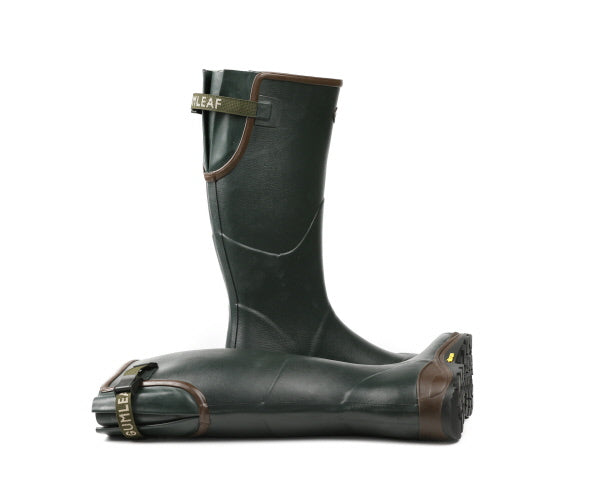 Gumleaf Viking Wide Calf Welly Boots, www.clunycountrystore.co.uk,