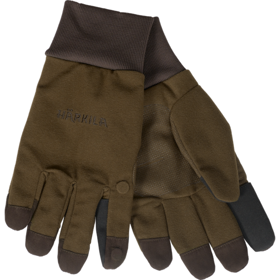 Harkila Retrieve HWS Gloves, www.clunycountrystore.co.uk,