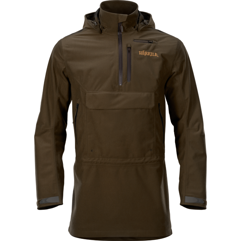 Harkila Mountain Hunter Smock, www.clunycountrystore.co.uk,