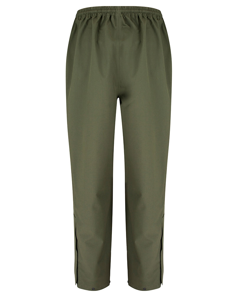 Hoggs of Fife Green King II Waterproof Trouser