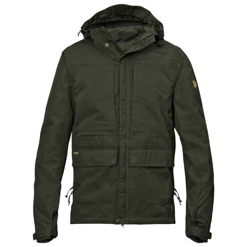 Fjall Raven Lappland Hybrid Jacket, www.clunycountrystore.co.uk, Trousers, Fjall Raven