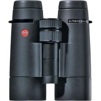 Leica Ultravid HD Plus 8x42 Binoculars