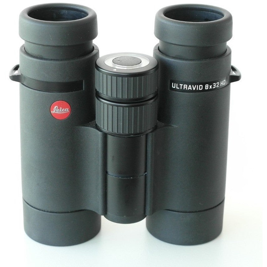Leica Ultravid HD Plus 8x32 Binoculars