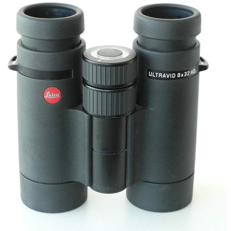 Leica Ultravid HD Plus 8x32 Binoculars, www.clunycountrystore.co.uk, Brands A-Z,Sports Optics, Leica