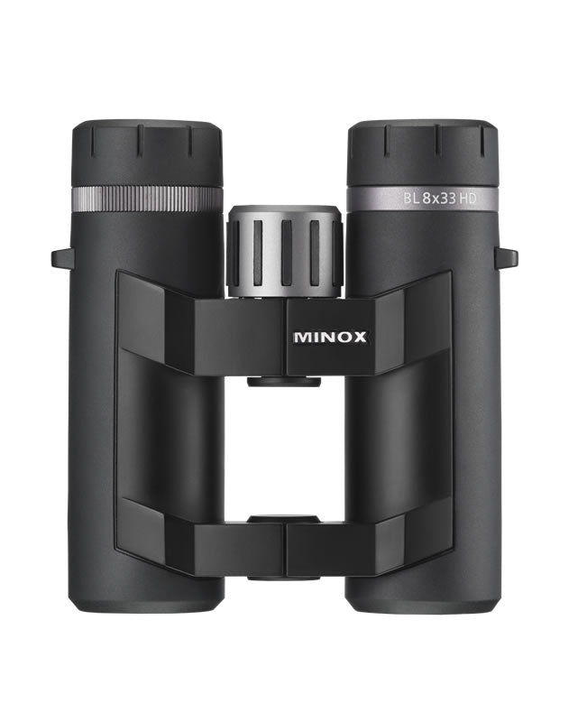 Minox BL HD 8x33 Binoculars, www.clunycountrystore.co.uk,
