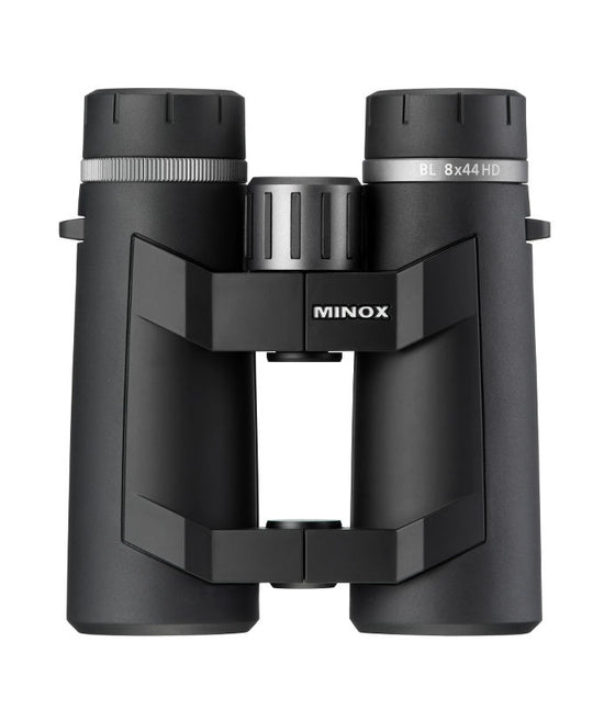 Minox BL HD 8x44 Binoculars, www.clunycountrystore.co.uk