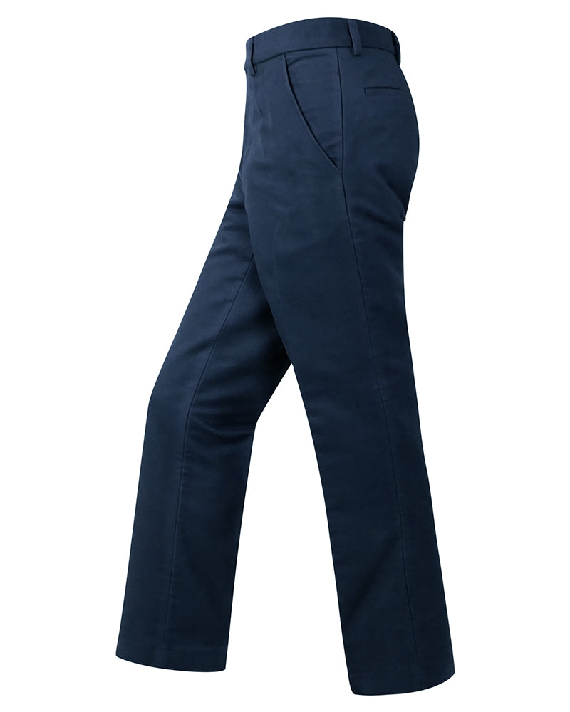 Hoggs of Fife Monarch Moleskin™ Trousers