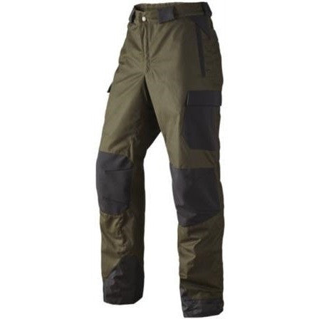 Seeland Prevail Frontier Trousers, Grizzly Brown