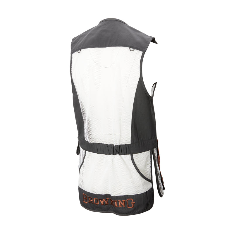 Browning Shooting Vest Pro Sport, www.clunycountrystore.co.uk,
