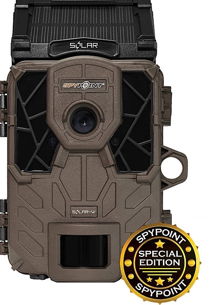 SpyPoint Solar-W Trail Camera, www.clunycountrystore.co.uk,