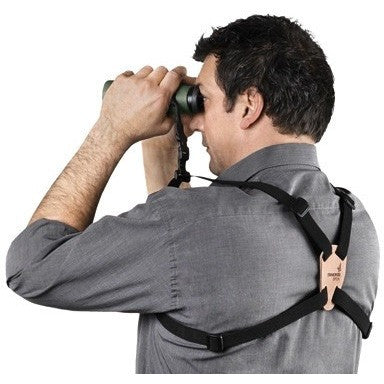 Swarovski Binoculars Suspender, www.clunycountrystore.co.uk