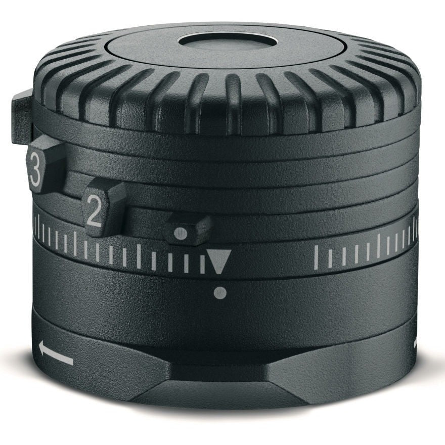 Swarovski BTF Ballistic Turret Flex, www.clunycountrystore.co.uk, Brands A-Z,Sports Optics, Swarovski