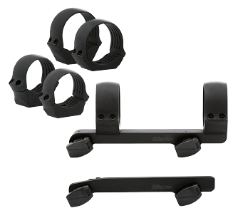 Blaser R8 Saddle Mount Scope Rings, www.clunycountrystore.co.uk,