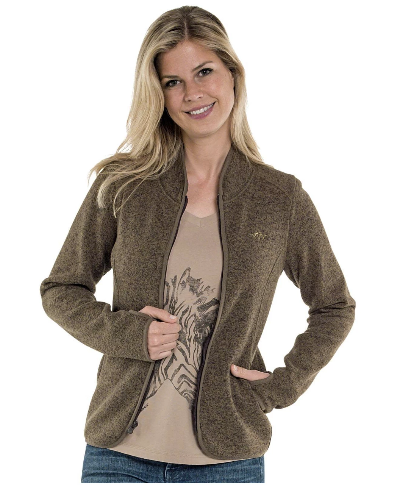 Blaser Gwendola Ladies Fleece, www.clunycountrystore.co.uk