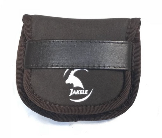 Jakele Bullet Pouch, www.clunycountrystore.co.uk, Shooting Accessories, Jakele-Zengerle