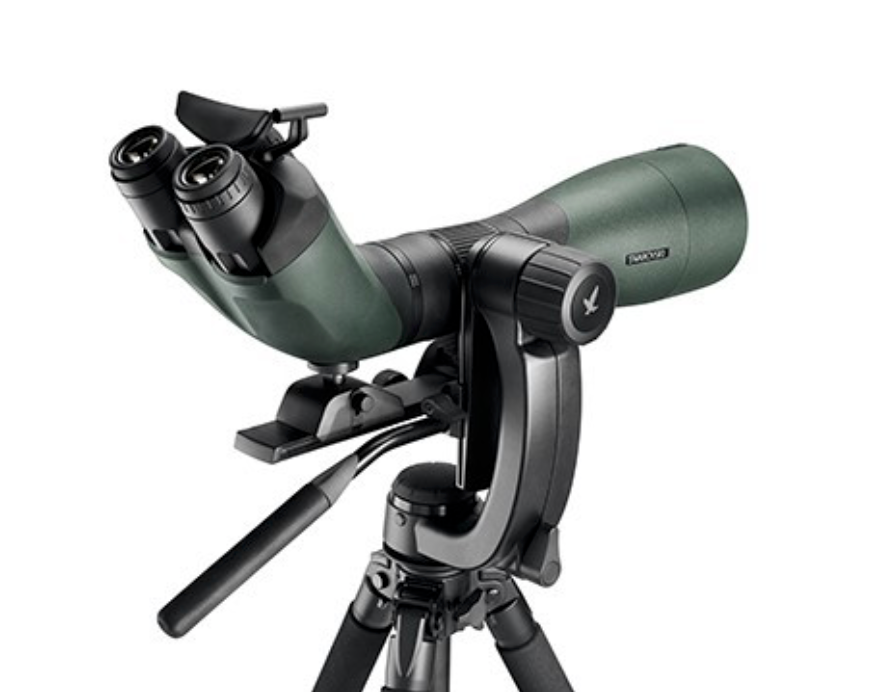 Swarovski PTH Tripod Head, www.clunycountrystore.co.uk,