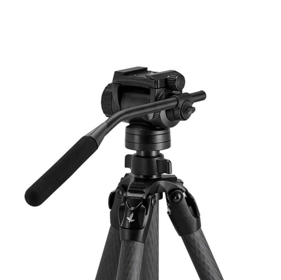 Swarovski CTH Compact Tripod Head, www.clunycountrystore.co.uk, Sports Optics,Brands A-Z, Swarovksi