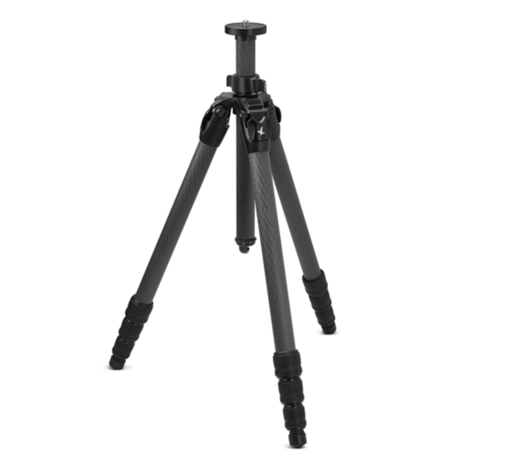 Swarovski CCT Compact Carbon Tripod, www.clunycountrystore.co.uk