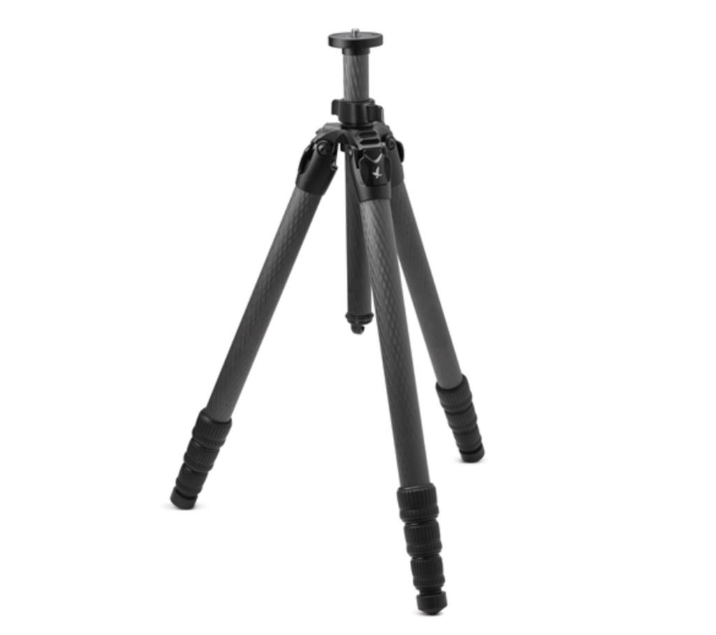 Swarovski PCT Professional Carbon Tripod, www.clunycountrystore.co.uk