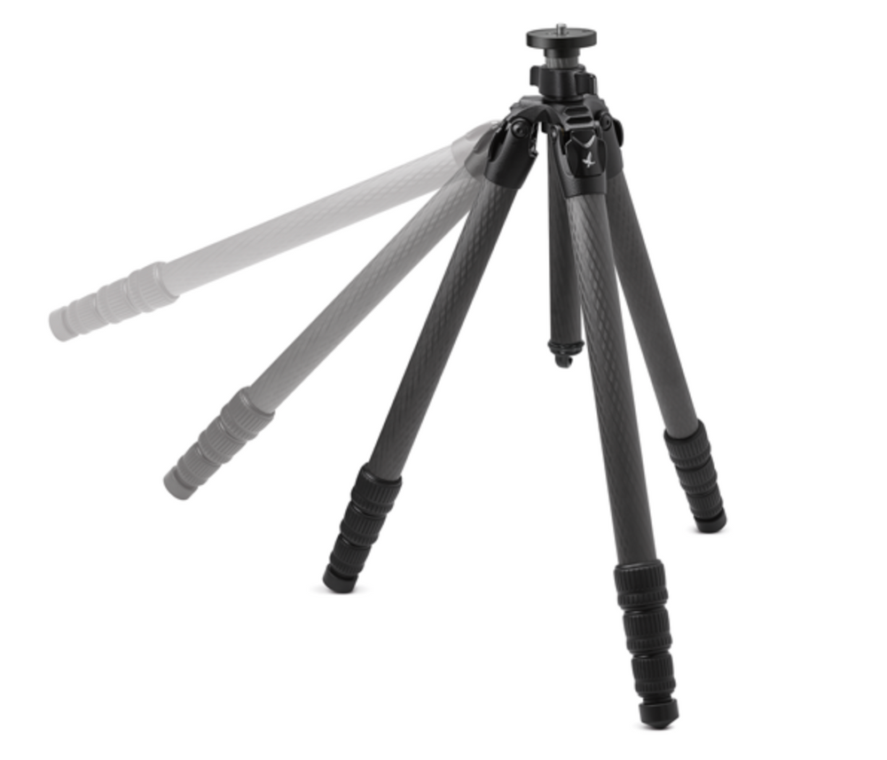 Swarovski PCT Professional Carbon Tripod, www.clunycountrystore.co.uk,